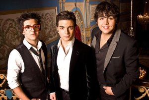 Il Volo at Detroit Opera House
