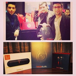 Piero's Gifts