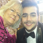 Ignazio and @ilvolominnesota