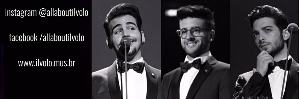Il Volo - All About Il Volo