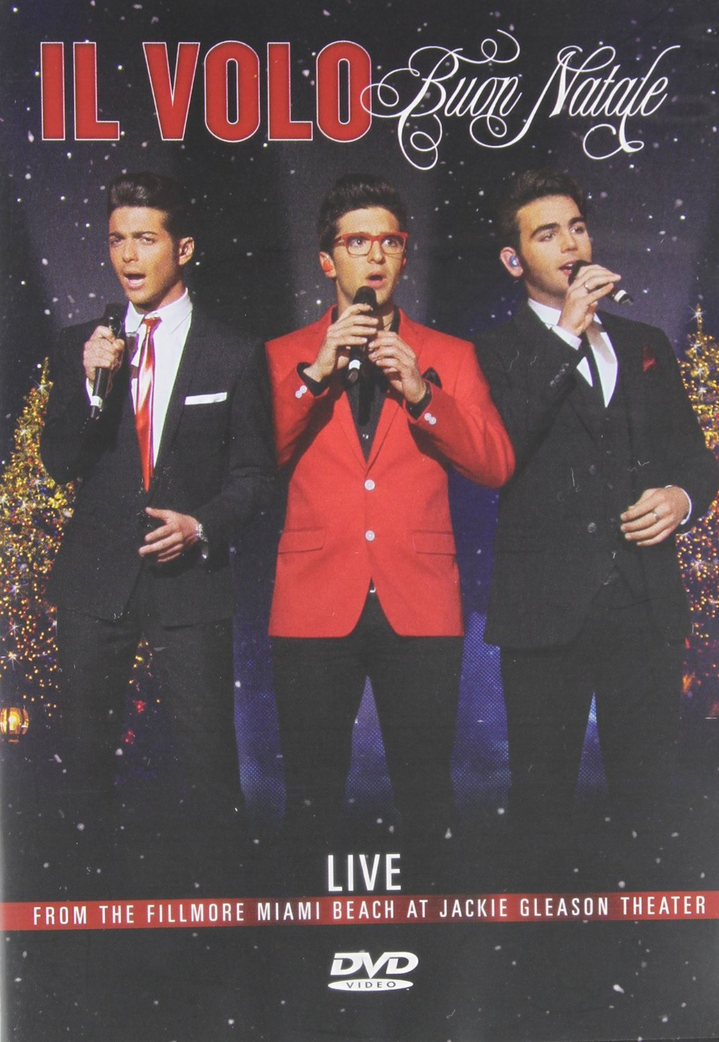 Music 2012 2013 All About Il Volo