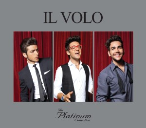 Il Volo Platinum Collection