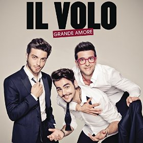 Il Volo - Grande Amore Spanish Version