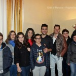 Press conference in Marsala – Amadè and Boschetto