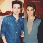 Daily Feb 16, 2014 -Gianluca and Massimo