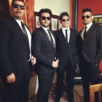 Daily Mar 01, 2014 - Ignazio and friends