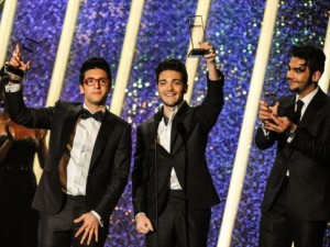Latin Pop Albums Artist of the Year, Duo or Group