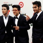 Il Volo on Latin Billboard 2014