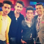 Il Volo on Suelta la Sopa