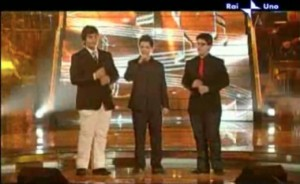 Barone, Boschetto and Ginoble