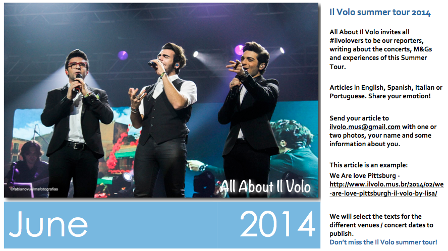 Looking for Ilvolovers