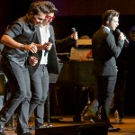 Il Volo concert in Philadelphia June 26, 2014