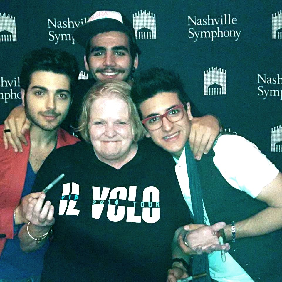 Il volo concert in nashville by jo all about il volo jo and il volo nashville m4hsunfo