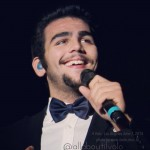 Il Volo - Los Angeles June 7, 2014
