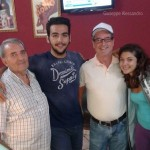 Ignazio and friends