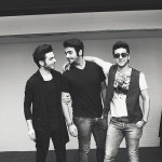 Il Volo friendship