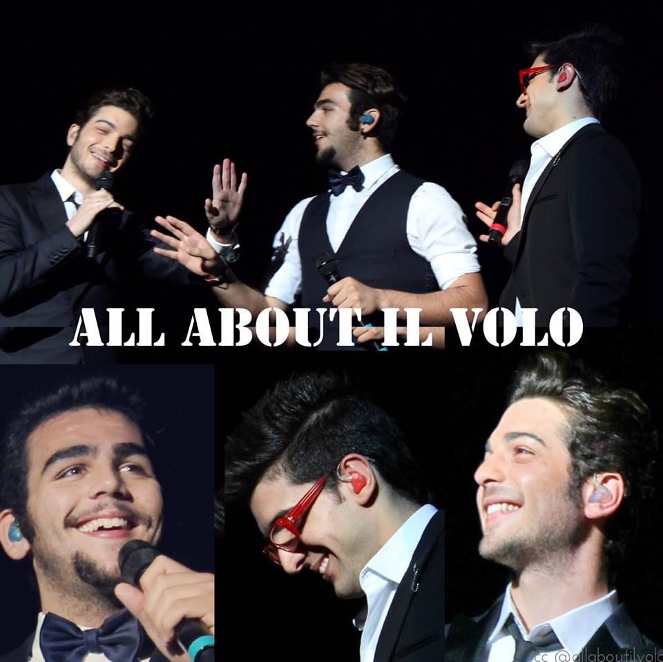 All About Il Volo