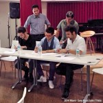 Il Volo signing with Sony Music