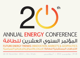 20th Annual Energy Conference