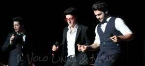 Il Volo links & news