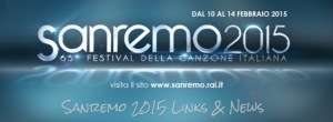 Sanremo 2015 links & news