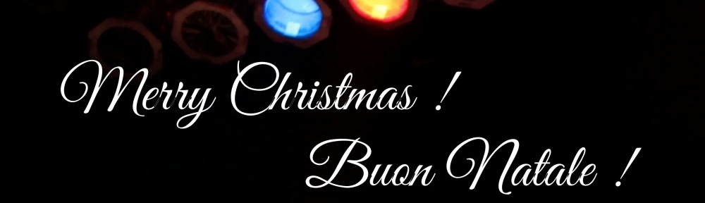 Feliz Natal Buon Natale Merry Christmas All About Il Volo