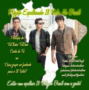 ilvolovers brasiliane