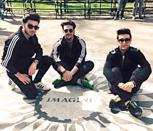 Il Volo a New York