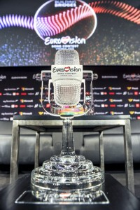 Eurovision Trophy 2015