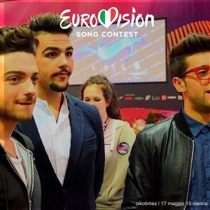 Il Volo - press M&G