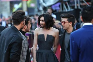 Il Volo - Red Carpet Eurovision
