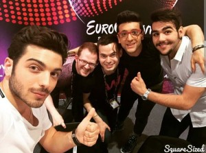 Il Volo interview - Wiwibloggs