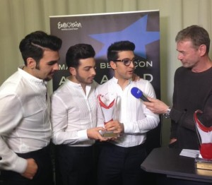 Il Volo - critics award