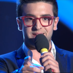 Il Volo in Assisi June, 2015