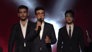 Il Volo - Grande Amore (Spanish Version)