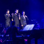 Il Volo concert in Macerata August 16 2015