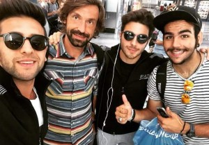 Il Volo going to US - Sep 7, 2015