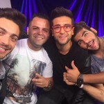 Il Volo interviews in Miami