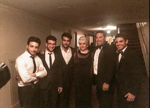 Il Volo - Gala Dinner - Columbus Foundation