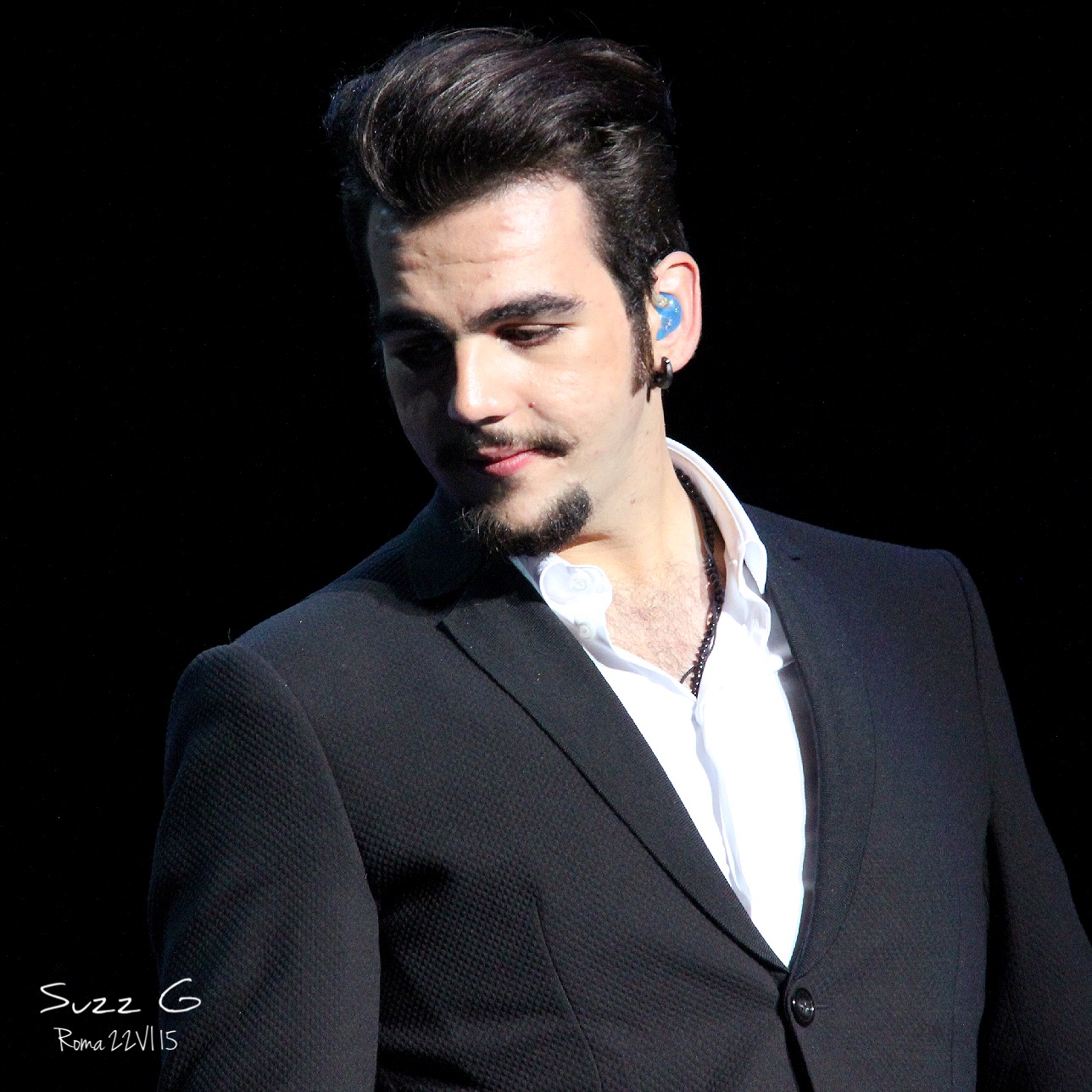 Ignazio Boschetto earned a  million dollar salary, leaving the net worth at 2.8 million in 2017