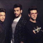 ll Volo - Latin Grammy day 1