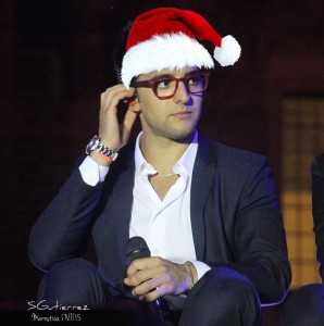 All About Il Volo - christmas