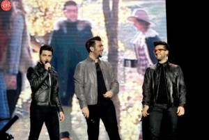 Il Volo concert Milan jan29th 2016 1