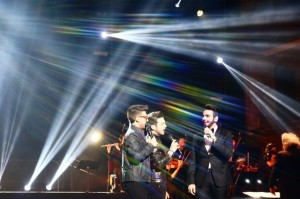 Il Volo - John F. Kennedy Center