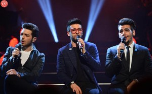 Il Volo - Miami - World Tour 2016