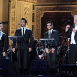 Il Volo a Firenze / Florence