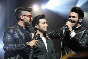 Il Volo - Los Angeles 2016