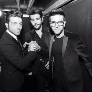 Il Volo Krakow cancellation