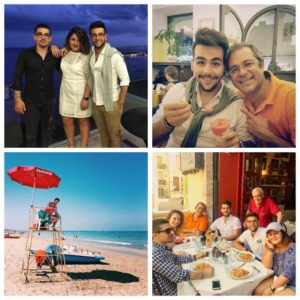 Il Volo Holidays August 8th 2016