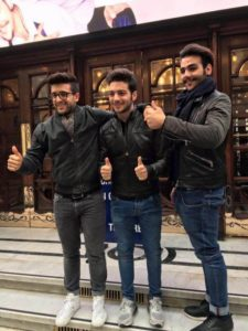 Il Volo London Palladium